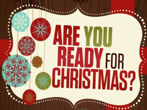 are you ready for christmas compassion church